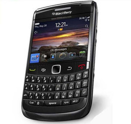 Refurbished Original Unlocked BlackBerry Bold 9780 Wi-Fi GPS 5.0MP+QWERTY Valid PIN+IMEI 3G Unlocked Cell Phone
