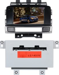 Wholesale 7 inch Special Car DVD Player For Buick Opel Astra J Buick Excelle XT GT with GPS IPOD Bluetooth Steering Wheel control PIP dual zone
