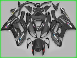 High quality INJECTION Molding fairings for Kawasaki ZX6R 2007 2008 fairing kit ninja 636 ZX-6R hot