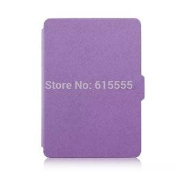 Wholesale New design for Amazon kindle paperwhite case cover colors set stylus touch pen for gift