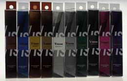 Torsion ii à vendre-VISION SPINNER II 2 3.3V-4.8V 1600mAh batterie ego torsion tension variable cigarettes électroniques pour CE4 CE5 atomiseur protank vapeur H2