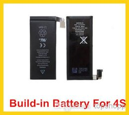 Wholesale Best Quality Replacement Battery For iphone S G C S Built in Internal batteries mah mah mah mah Li Li ion Battery