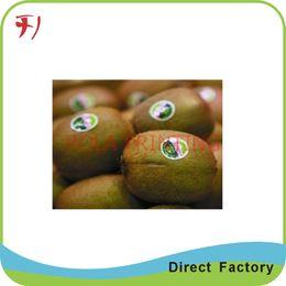 Customized food bottle custom label,bottle packaging label