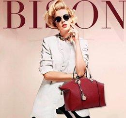 Wholesale-2015 Fashion Women handbags Crocodile pattern sling bag genuine leather Shoulder bags crossbody women messenger bag tote