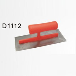 Wholesale Batch Batch knife trowel wall putty knife cutter tools mason tools hardware tools pasted Tile