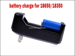 Battery charge Universal charge for 18650 18350 10430 14500 etc Battery multi-purpose battery charger Full Charging Protection rechargeable