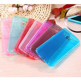 Shipping For Samsung S6 Case Ultra Flip Soft silicone Case For Samsung Galaxy S6 Slim Crystal Clear Back Cover