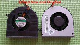 Wholesale New original for Lenovo G470 G470A G470AH G475 G475A G474GL G470AL G570 laptop cpu cooling fan cooler MG60120V1 C030 S99