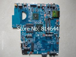 Wholesale days warranty Laptop motherboard For Acer Z CG10 Non integrated DDR3 video memory Tested