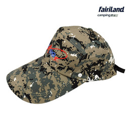 10pcs UV Protection Fishing Cap Removable Protective Neck Cape Fishing Hat Hiking Hat Camouflage Breathable Face Shield Unisex Jungle Cap