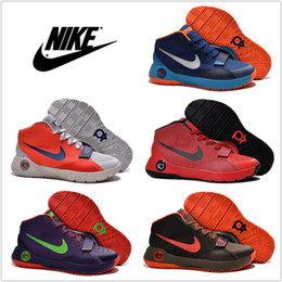 Nike Men\u0026#39;s Basketball Shoes Trey III Retro High Quality Original Cheap Durant 8 Sneakers New Arrival Men Sports Shoes Size 40-46 inexpensive New Arrival ...