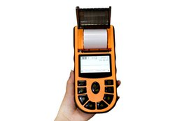 Wholesale Digital channel Handheld Electrocardiograph ECG Machine EKG Machine