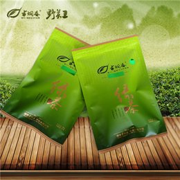 Wholesale 250g Chinese local Healthy Food Premium Green Tea Early Spring Green Tea Excellent Slimming Drink Best Gift Share