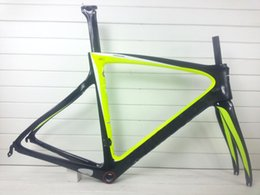 Wholesale New arrivel chinarello F8 full carbon road bike bicycle frame sky color