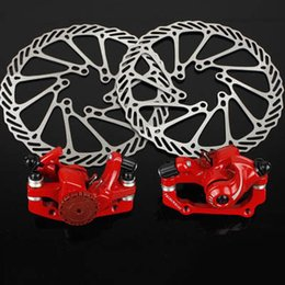 Wholesale is the best selling disc MPRO MTB bicycle brake disc kit Genuine Parts Performance Super BB5 brakes