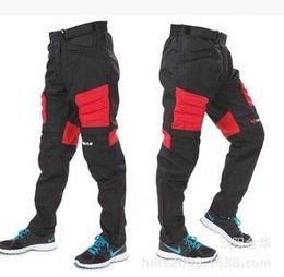 Wholesale Genuine Doohan racing pants overalls pants motorcycle clothing hockey pants can be installed grindin