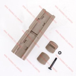 Wholesale Marking Version MP Angled ForeGrip GEN2 Mounts on mm Rails PTS Version Grip For Hunting KT1202