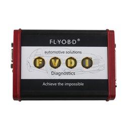 Wholesale 2016 FVDI ABRITES Commander For V10 Software USB Dongle Buy Now Get DAF Or Bike Software Free
