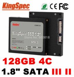 Wholesale Kingspec quot inch SATA II SATA III HD SSD GB HDD Solid State Disk Drive Laptops Desktops Internal Hard drives