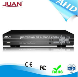 Wholesale 4CH CH CH HVR P Hybrid AHD DVR Support Analog Camera Ip Camera AHD Camera Auto Switch