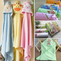 Baby Blankets Kids Girls' towel robe boy bath towel blankets kid bath towels Children's Towels 3 in 1 1164994101 1502z