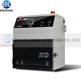 Wholesale Hotsale Model KO LCD OCA Vacuum Laminating Machine with Vacuum Pump Air Compressor Universal No Mould No Need Remove Bubble