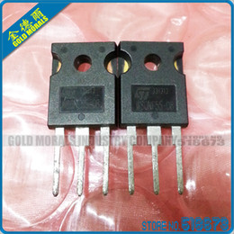 Wholesale STW80NF55 W80NF55 N channel STripFET Power MOSFET TO