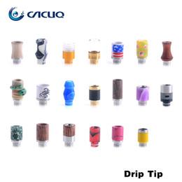Promotion conseils pour e cig 510 ego Drip Tips pour e cigs Plastique en verre Inoxydable Embouchure colorée pour ecigarette Cigarettes électroniques Vaporisateur 20 pcs dans un sac?