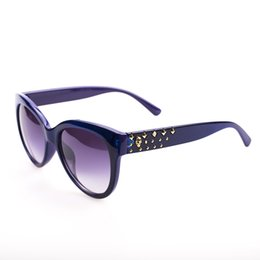 2015 new fashion streets wind skulls women high quality polarizer sunglasses with boxes lens of mercury