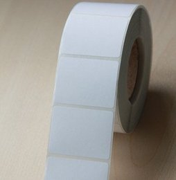 Wholesale Avery thermal paper label mm stickers For cash registers Electronic Scales can use for Gp3120T