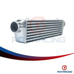 Wholesale PQY STORE mm Universal Turbo Intercooler bar plate OD