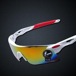 Wholesale New sunglasses brand men sunglass Eyewear Fashion color men s sunglasses tide mirror cycling sports outdoor driving fishing Glasses M022