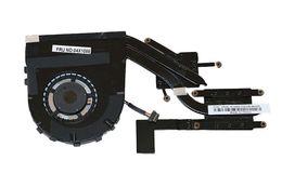 new Original 04X1085 cooler for IBM LENOVO THINKPAD S431 cooling heatsink with fan