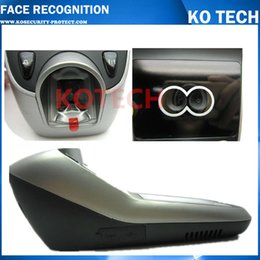 Wholesale KO FACE70 High Quality Face Access Control Recognition Software with Optical Sensor