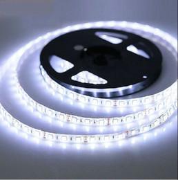Waterproof IP65 300 LED 5M 5050 SMD 12V Flexible led strip light six color 60leds M led tape