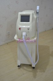 Wholesale Top quality Mini IPL Machine W for family Mini L100 Hair Removal Skin Treatment free and fast shipping