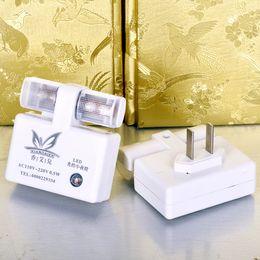 Wholesale Light Control Night lights Led Sensor Light Warm White White Avatar Mushroom Lamp with Plug for All Occasions Colorful Christmas Light Decor