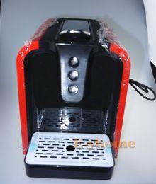 Wholesale Fully automatic capsule coffee machine high quality Nespresso capsule espresso electric coffee maker Espresso capsule home appliance