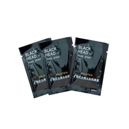 Facial Minerals Conk Nose Blackhead Remover Mask Pore Cleanser Nose Black Head EX Pore Strip Cheapest Nose Blackhead Remover Mask (0605067)