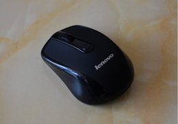 Wholesale Lenovo wireless mouse G wireless apple asus acer dell samsung notebook gm to save power