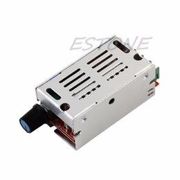 Wholesale for Controller Switch DC V V V V Stepless PWM khz Variable Fan Motor Speed