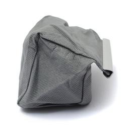 Wholesale Fashion Hot Practical vacuum cleaner bag x10cm non woven bags hepa filter dust bags cleaner bags for cleaner Clean Accessories