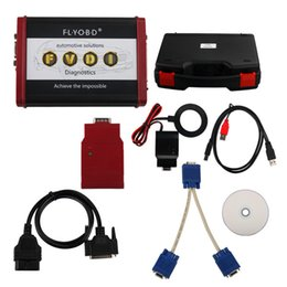 Wholesale FVDI ABRITES Commander For BMW And MINI V10 Software USB Dongle Buy Now Get DAF Or Bike Software Free