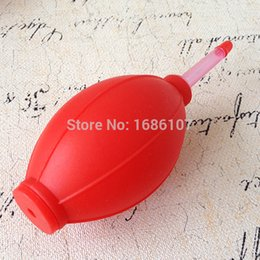 Wholesale Charming lashes new red blow ball the balloon drying eyelash extension glue tool grafting lashes tools