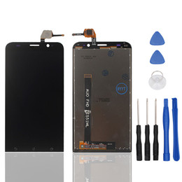 Original LCD and Touch Screen Assembly for ASUS Zenfone 2 ZE551ML Phone
