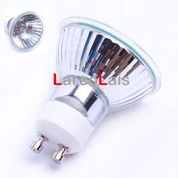 100-Pack GU10 JDR 50W 120V Halogen Light Bulb DLLE6509
