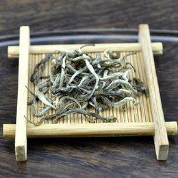 Wholesale China Jasmine Green Tea Bai Hao g Chinese Green Tea With Jasmine Jasmine Flower Green Tea