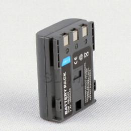 Eos xti rebelde en venta-Batería recargable de iones de litio paquete de la batería para Canon NB-2LH y Canon EOS 400D, 350D y EOS Digital Rebel XT, XTi Digital SLR Cámara