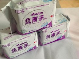 Wholesale One packs mix Winalite Lovemoon Anion Sanitary napkin Sanitary towels Sanitary pads Panty liners packs WITH GIFT