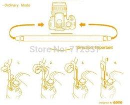 10pcs Camera Neck Strap for SLR DSLR dslr camera soft color neck shoulder strap camera lens for blackberry